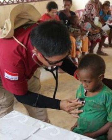 Kesehatan Masyarakat Pariwisata