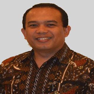 Dr. Budi Setiawan, S.E., M.M.